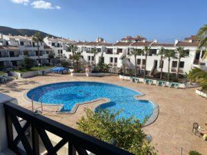 13A2 Balcony View