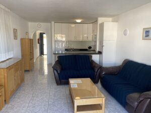13A2 Living Room - Kitchen