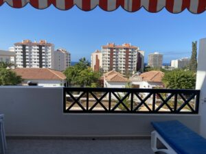 13B2 Balcony