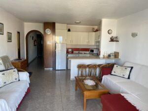 13B2 Living Room - Kitchen