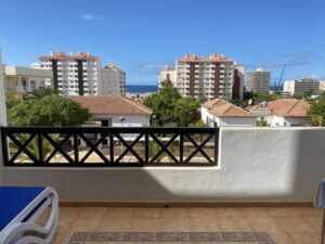 14B2 Balcony
