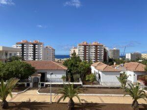 14B2 Balcony View