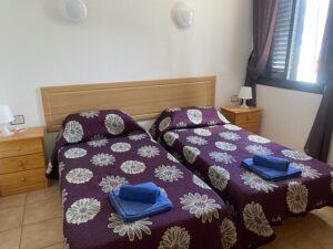 14B2 Bedroom