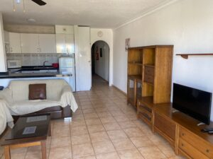 14B2 Living Room - Kitchen