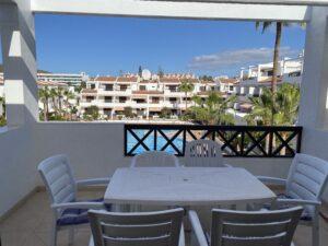16A3 Balcony
