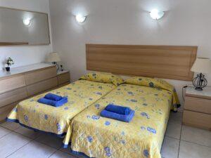 16A3 Master Bedroom