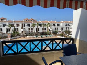 17A2 Balcony