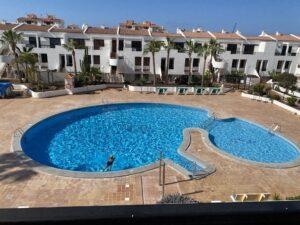 17A2 Balcony View