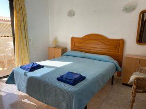 18A3 Master Bedroom