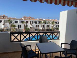 19A2 Balcony