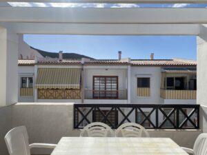 19A3 Balcony