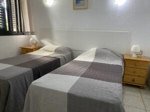 1A1 Bedroom