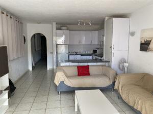 1A1 Living-Kitchen
