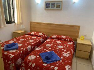 21A1 Bedroom