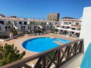 21A2 Balcony
