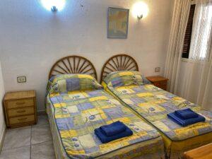 26A1 Bedroom