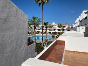 26A1 Balcony View