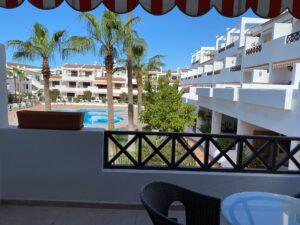29A2 Balcony