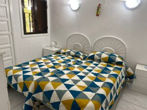 33A1 Bedroom