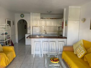 33A1 Living Room Kitchen