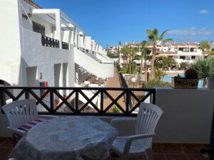 36A2 Balcony