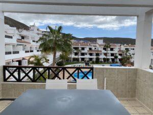 3A3 Balcony