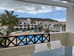 3A3 Balcony View 1