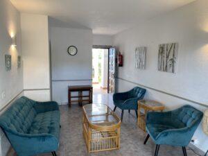 3A3 Living Room