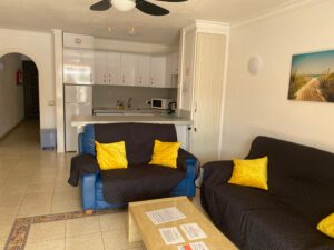 5A1 Living Room - Kitchen