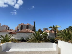 5B1 Terrace View