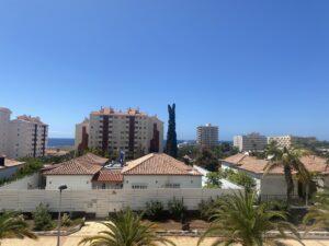 6B2 Balcony View
