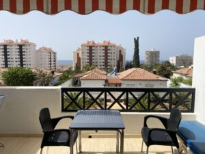 7B2 Balcony