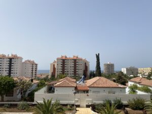 7B2 Balcony View