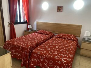 7B2 Bedroom