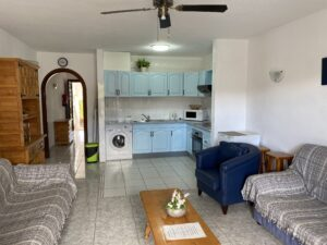 7A2 Living Room - Kitchen