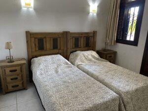8A1 Bedroom