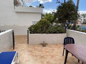 8A1 Terrace