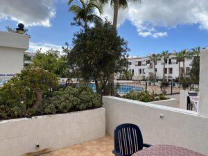 8A1 Terrace View