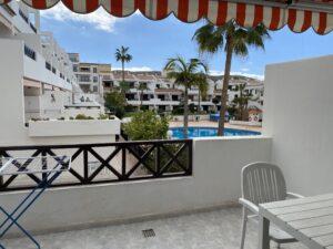 8A2 Balcony
