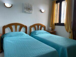 8A2 Bedroom